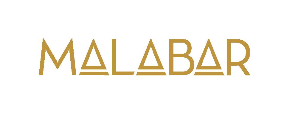 Logotipo Restaurante Malabar